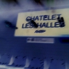 chatelet les halles