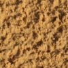 hot sand